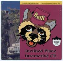Incline-CD