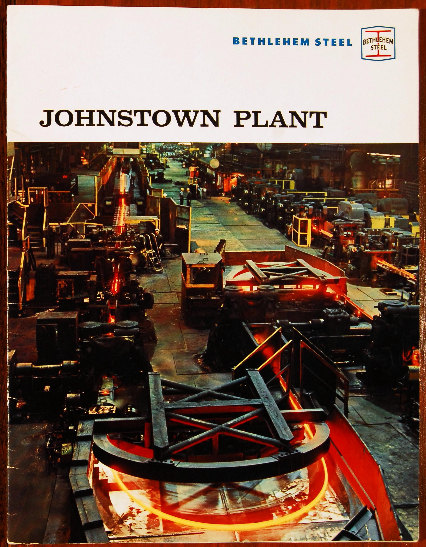Bethlehem Steel Booklet - Interact-Interactive Media Systems